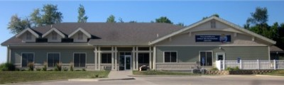 Williamsburg Child Development Center, Williamsburg, Iowa